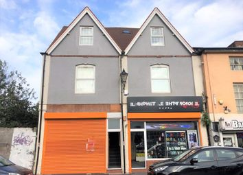 Thumbnail 1 bed flat to rent in George Street, Walsall
