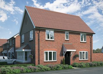"Thumbnail 3 bed property for sale in ""The Meadow"" at Millpond Lane, Faygate, Horsham"