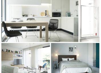 Thumbnail 1 bedroom flat to rent in Legge Lane, Birmingham