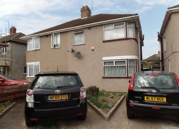 4 bed semi-detached house for sale in Wyatt Close, Hayes UB4