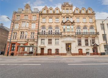 Thumbnail 1 bed flat for sale in The Grand, Westgate Street, Cardiff