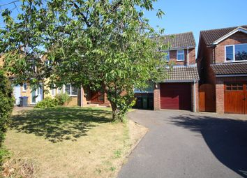 Thumbnail 4 bed semi-detached house for sale in Lords Mead, Chippenham