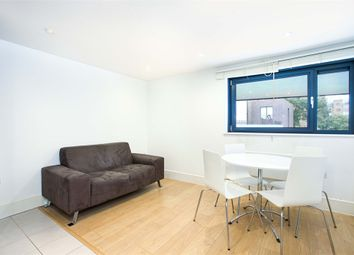 Thumbnail 1 bed flat to rent in Angel Wharf, 52 Eagle Wharf Road, London