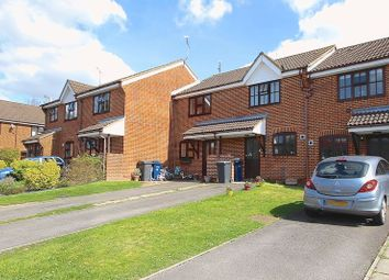 Thumbnail 2 bedroom terraced house for sale in Hurlands Place, Farnham