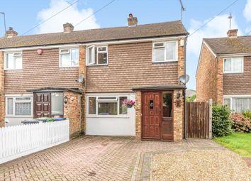 Cheapside Lane, Denham UB9. 2 bed end terrace house for sale