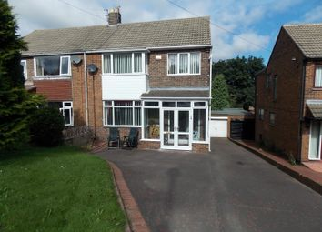 Thumbnail 3 bed semi-detached house for sale in Shepherds Way, West Boldon, East Boldon