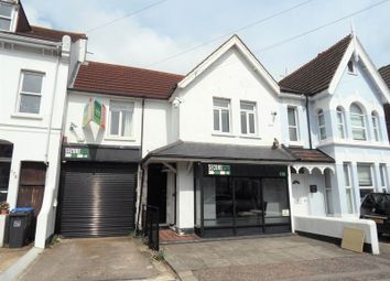 Thumbnail 2 bed flat to rent in Tarring Road, Broadwater, Worthing