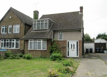 Thumbnail 3 bed detached house for sale in High Street, Iver, Buckinghamshire