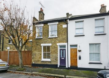 Thumbnail 3 bed end terrace house for sale in Randolph Road, Walthamstow, London