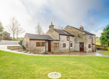 4 bed farmhouse for sale in Brandside, Buxton SK17