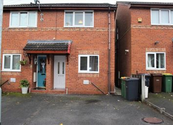 2 bed semi-detached house to rent in Shelley Mews, Ashton On Ribble, Preston PR2