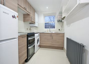 Thumbnail 1 bed flat to rent in West Cromwell Road, London