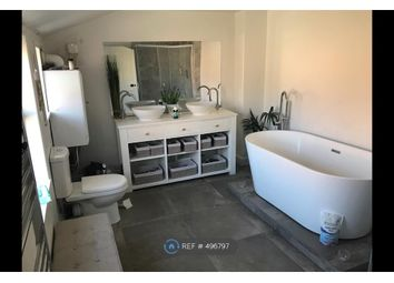 Thumbnail 2 bed end terrace house to rent in London Road, Nantwich