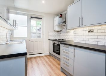 Thumbnail 2 bed flat to rent in St. Clements Mansions, Lillie Road, Fulham