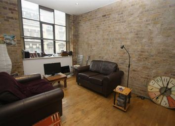 Thumbnail 2 bedroom flat to rent in Thrawl Street, London