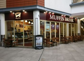 Thumbnail Restaurant/cafe for sale in Nuneaton, Warwickshire