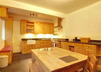 Thumbnail 3 bed terraced house to rent in Victoria Terrace, Summerbridge, Harrogate