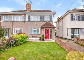 3 bed semi-detached house for sale in Park Lane, Hayes, Middlesex UB4