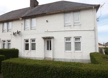 Thumbnail 2 bed flat to rent in Witchknowe Road, Kilmarnock, Ayrshire