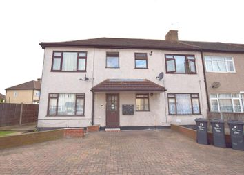 Thumbnail 1 bedroom flat for sale in Temple Avenue, Dagenham