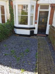 Thumbnail 3 bed terraced house to rent in Woodbine Avenue, Leicester, Leicestershire