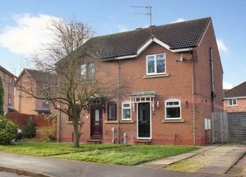 3 bed semi-detached house for sale in Akester Close, Beverley HU17
