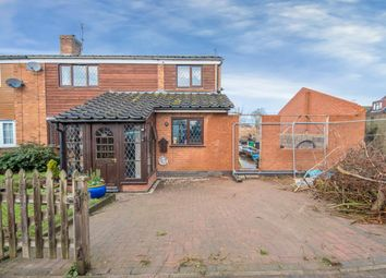 Thumbnail 1 bed semi-detached house for sale in Jubilee Close, Bidford-On-Avon, Alcester