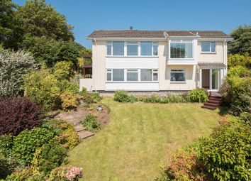 Thumbnail 3 bed detached house for sale in Mount Lidden, Penzance