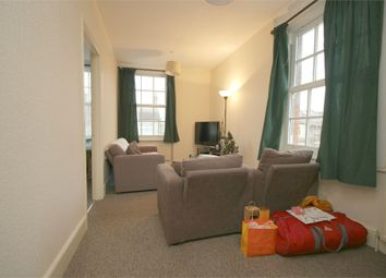Thumbnail 1 bed flat to rent in Lord Roberts House, Macdonald Road, London