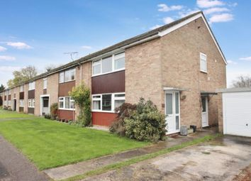 2 bed maisonette to rent in Shelley Close, Abingdon OX14