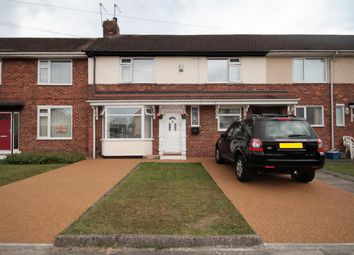 Thumbnail 3 bed terraced house for sale in Rudyard Avenue, Stockton-On-Tees