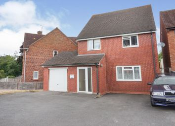 3 bed detached house for sale in Haddon Road, Leamington Spa CV32