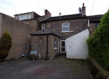 Thumbnail 3 bed terraced house for sale in Trinity Street, Huddersfield, West Yorkshire, Uk