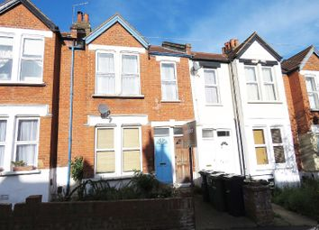 Thumbnail 2 bedroom flat to rent in Durban Road, West Norwood
