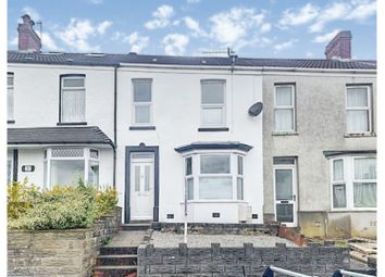 2 bed terraced house for sale in Lan Street, Morriston SA6