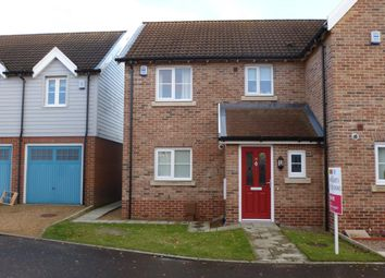 Thumbnail 3 bedroom property to rent in Larks Place, Dereham