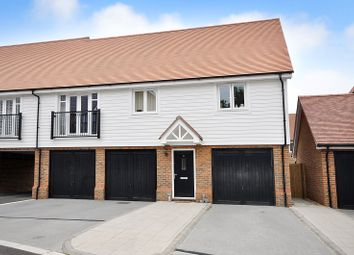 Thumbnail 2 bed maisonette for sale in Faygate, Horsham, West Sussex