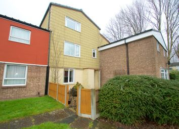 Thumbnail 3 bedroom terraced house for sale in Chiltern Gardens, Telford, Shropshire