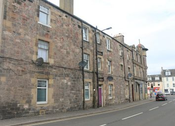 Thumbnail 1 bed flat for sale in Newbigging, Musselburgh