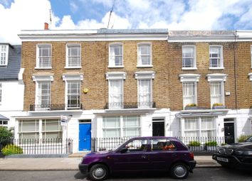 Thumbnail 4 bed property to rent in Campden Street, Kensington