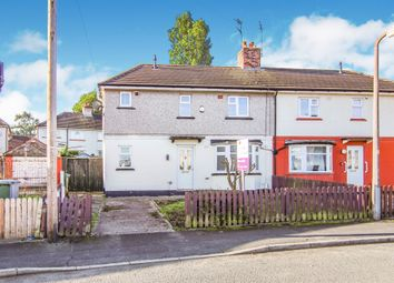 2 bed semi-detached house for sale in Solly Avenue, Rock Ferry, Birkenhead CH42