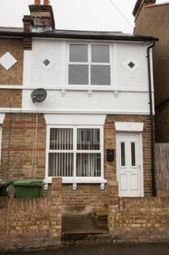 Thumbnail 2 bedroom end terrace house to rent in Oxford Road, Sidcup, Greater London