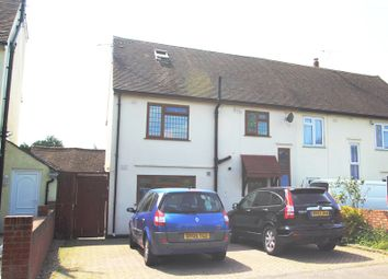 Thumbnail 5 bed end terrace house for sale in Ward Lane, Warlingham