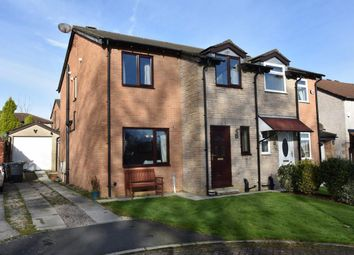 Thumbnail 3 bed semi-detached house for sale in Jenny Nook, Heysham, Morecambe