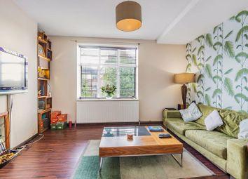 Odessa Street, London SE16. 2 bed maisonette for sale