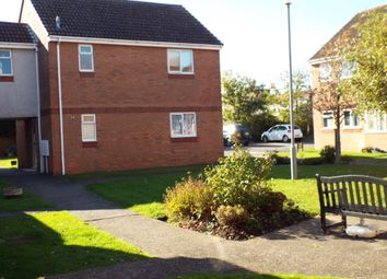 Thumbnail 2 bed flat for sale in Tudor Court, Murton, Swansea