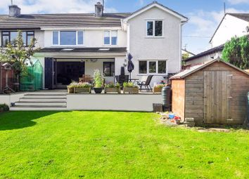 Thumbnail 5 bed semi-detached house for sale in Meadowside Close, Endmoor, Kendal