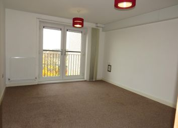 Thumbnail 1 bed flat to rent in Sandhills Avenue, Hamilton, Leicester