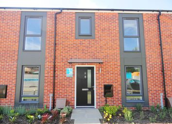 Thumbnail 2 bed terraced house to rent in Pescall Boulevard, Leicester