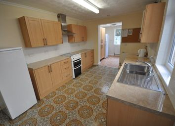 Thumbnail 3 bedroom terraced house to rent in Kensington Avenue, Watford